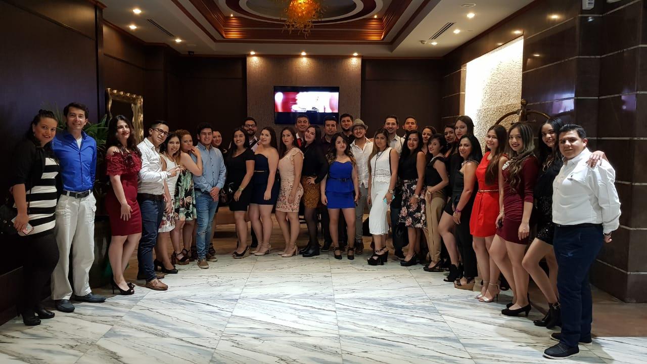 Estudiantes uniagrariastas culminan con éxito su Misión Académica a Panamá