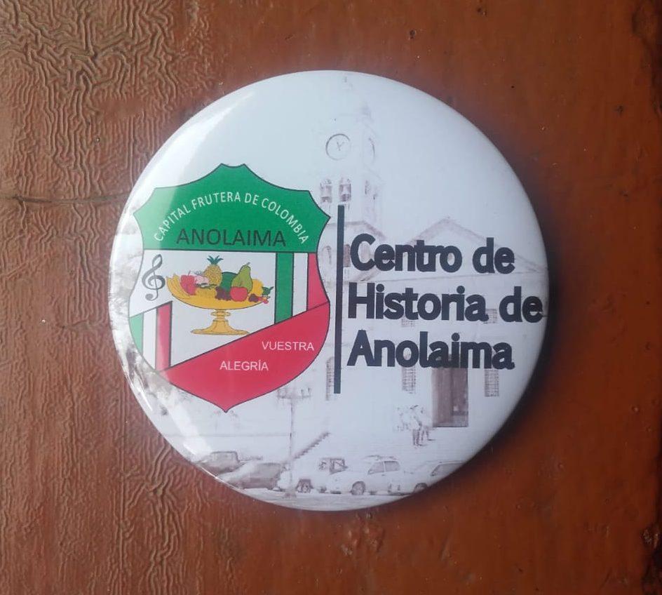 Uniagraria apoya la inauguración del Centro de Historia de Anolaima