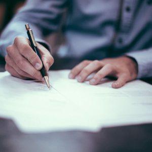 Cierre de recepción para solicitudes de certificados