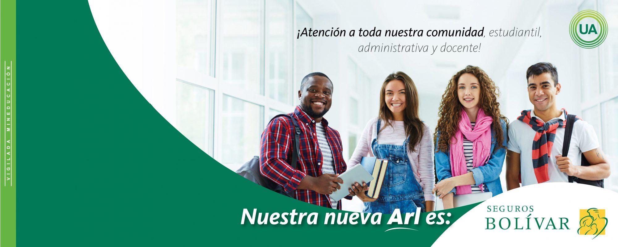 Nueva ARL