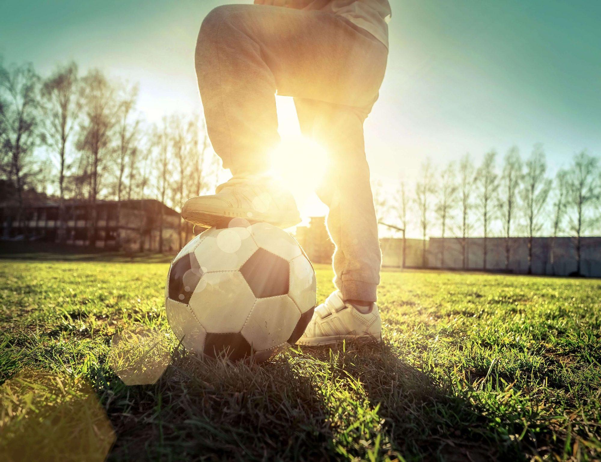 Convocatoria de participación equipo femenino de fútbol