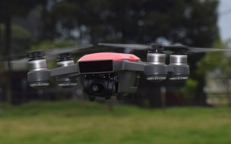 Desarrollan proyecto de investigación con drones para analizar la calidad nutricional de las praderas