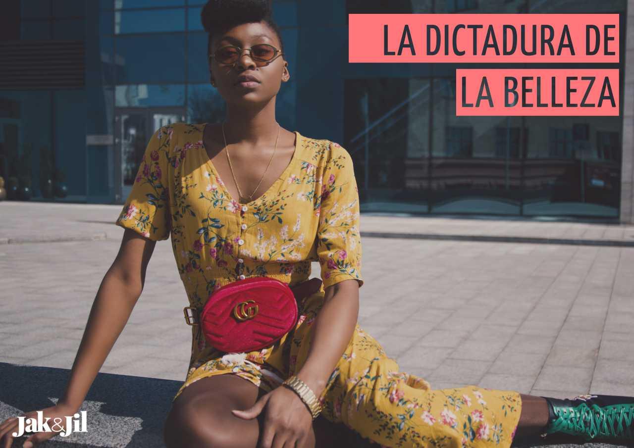 Desafío Académico – PhotoChallenge 2019: La Dictadura de la Belleza