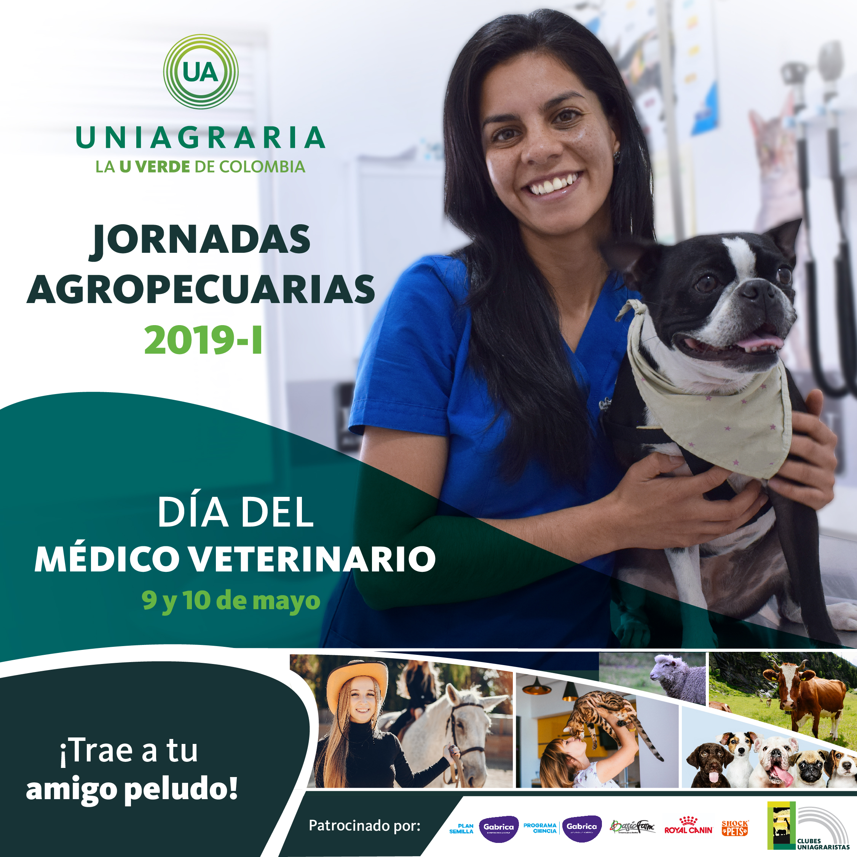 Día del médico veterinario