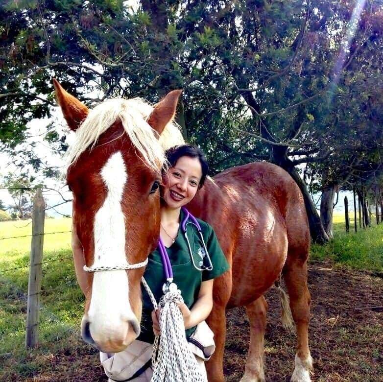 Natalia Jimena Orjuela: ¡Todo un orgullo para UNIAGRARIA!