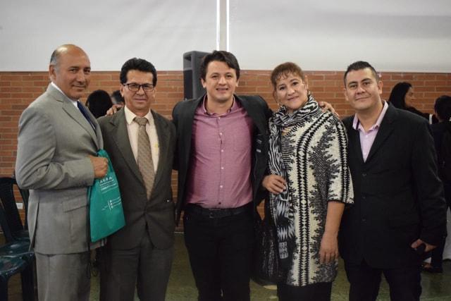 Realizamos con éxito el XIX Foro Ambiental y V Jornada de Derecho, Ruralidad y Ambiente