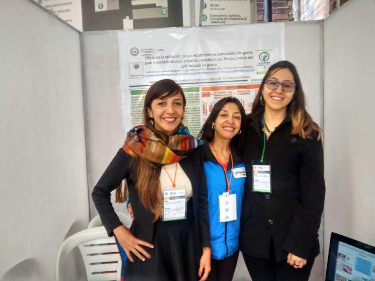 Proyecto de Investigación Uniagrarista galardonado en el XVII Encuentro Regional de Semilleros de Investigación