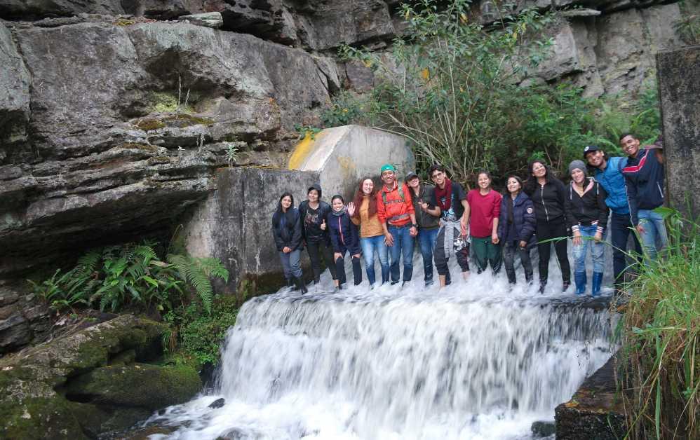 Salida ecológica a la Reserva El Palmar