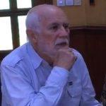 Antonio Elizalde Hevia