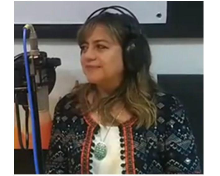 Pilar Lopéz Quiñonez