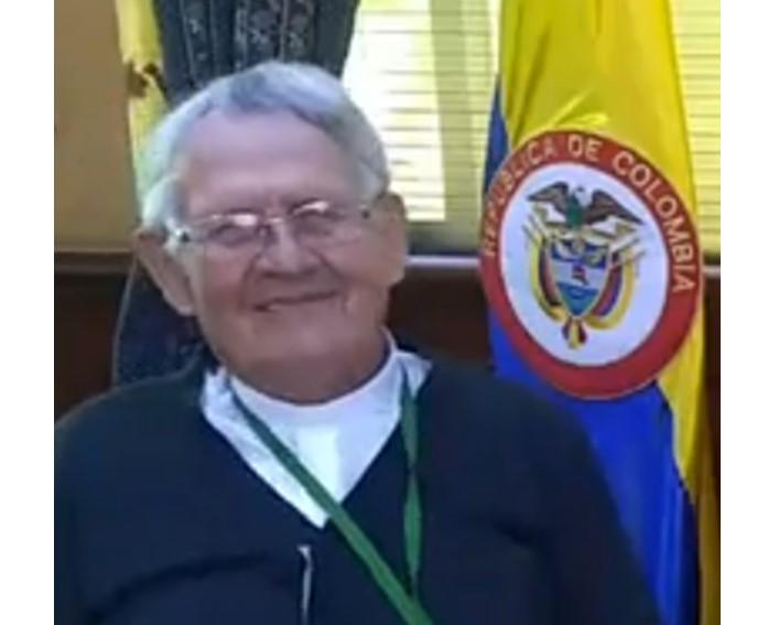 Padre Francisco Ocampo