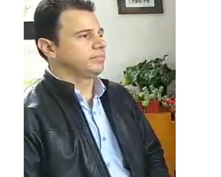 Rubén Bourdon