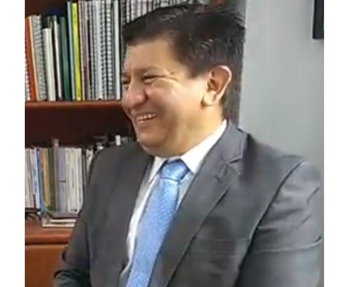 Carlos René Suárez