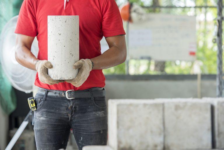 Curso Control de calidad y diseño de mezclas de concreto método ACI