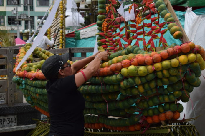 Anolaima ya está listo para su celebración más importante del año. #UAenmedios