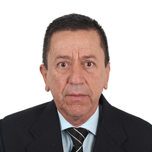Héctor Hugo Laverde Morales