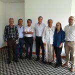 Docente de UNIAGRARIA participó en el 2do Seminario Regional Ganadero