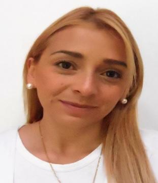 Aleidy Velásquez Robayo