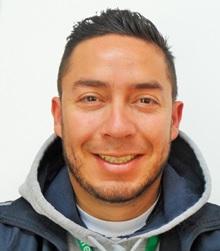 César Augusto Silva Duarte
