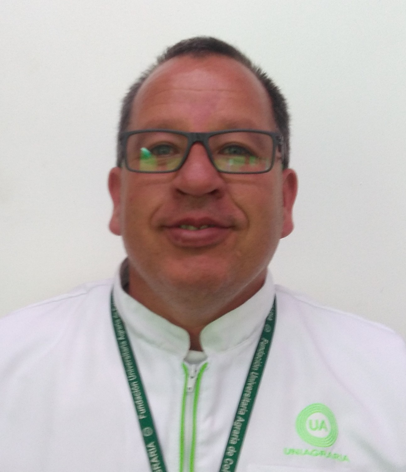 Geovanni Bravo Garzón