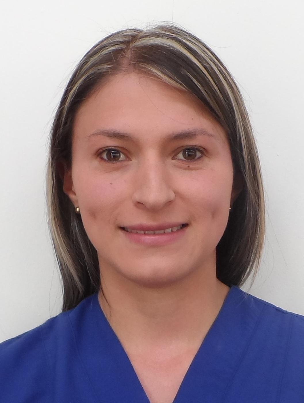 Jenny Alexandra SánchezCastillo