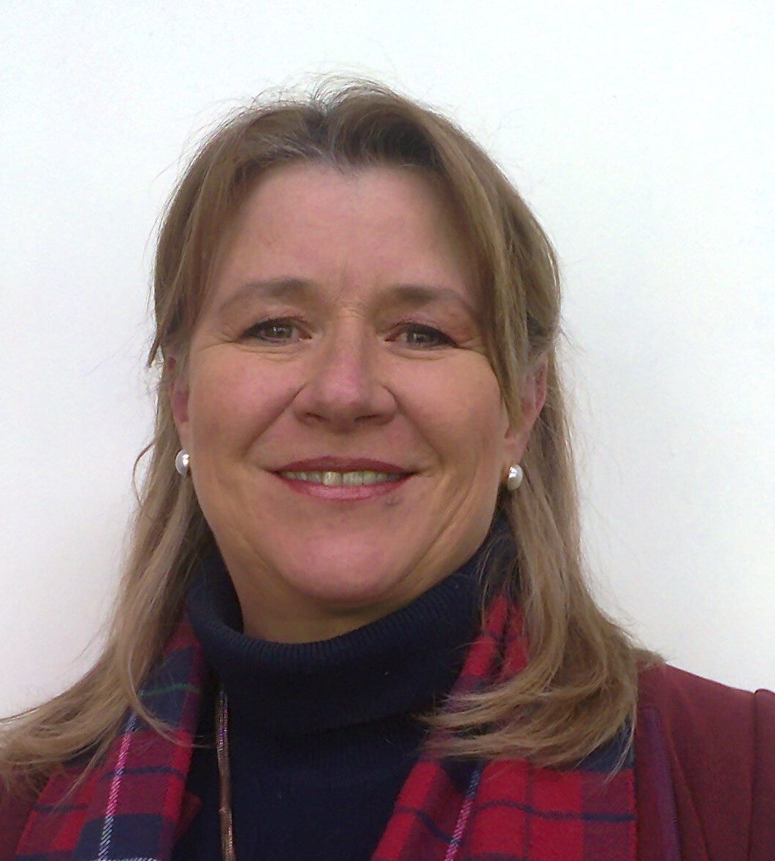 Patricia Nicholls Arango