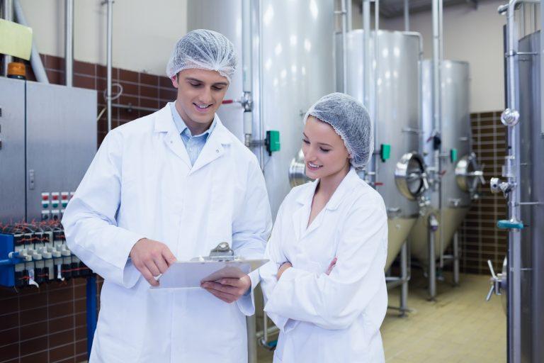Desarrollo de Nuevos Productos Alimenticios
