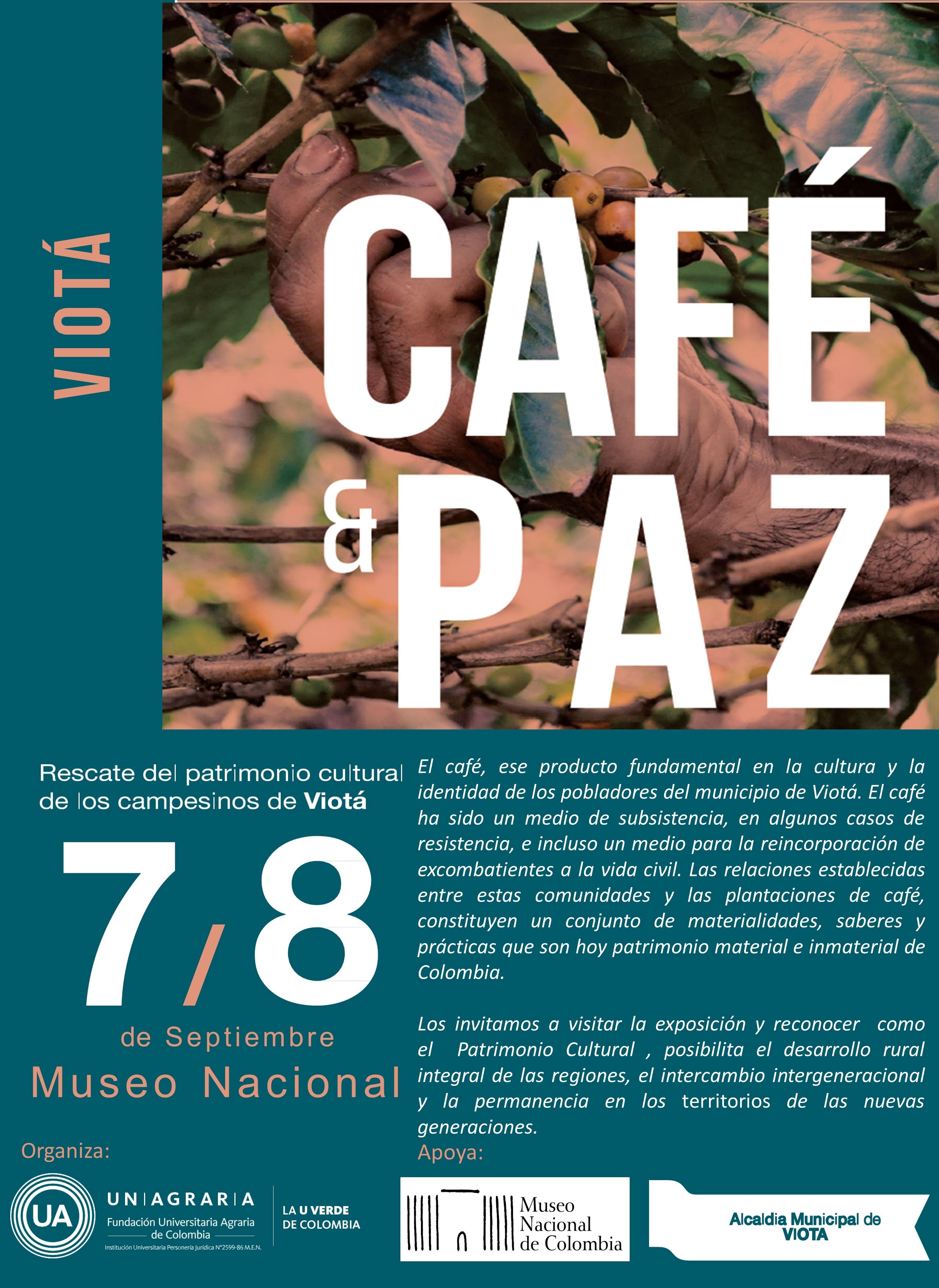 Café y Paz