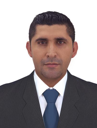 José Luis Borrero Gómez