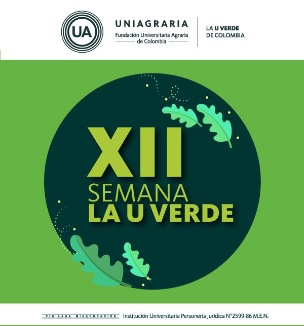 XII Semana de la U Verde