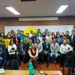 Proyecto de comunicación y valores Uniagraria