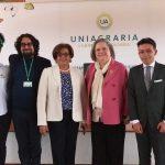 UNIAGRARIA abre espacios de participación política