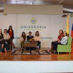 Mujeres científicas en Uniagraria