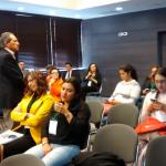 Uniagraria presente en elIV congreso Nacional y II Internacional de Docentes Formadores de Semilleros de Investigación