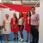 Los Semilleros se destacan en Encuentro Nacional e Internacional dela Red Colombiana de Semilleros en Valledupar.