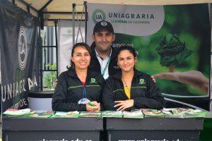 Uniagraria promueve el acceso a la educación