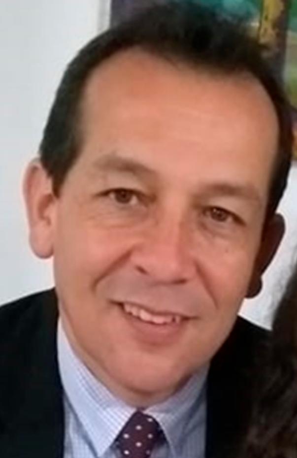 José Guillermo Barrera Díaz