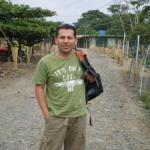La Escuela, el Palenque y la Maloca desde el territorio rural