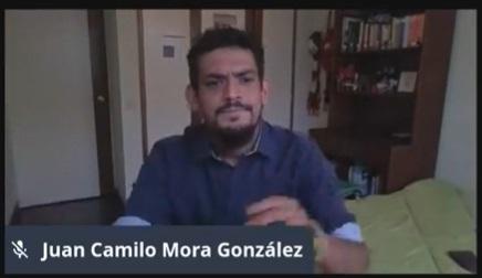 """UNA MIRADA A LA COLOMBIA PROFUNDA: experiencias de construcción de paz y alternativas al desarrollo""""."""