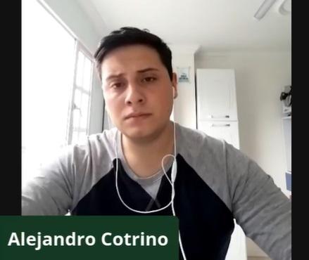 Alejandro Cotrino Matiz