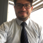 Jaime Alejandro Quiroga Forero