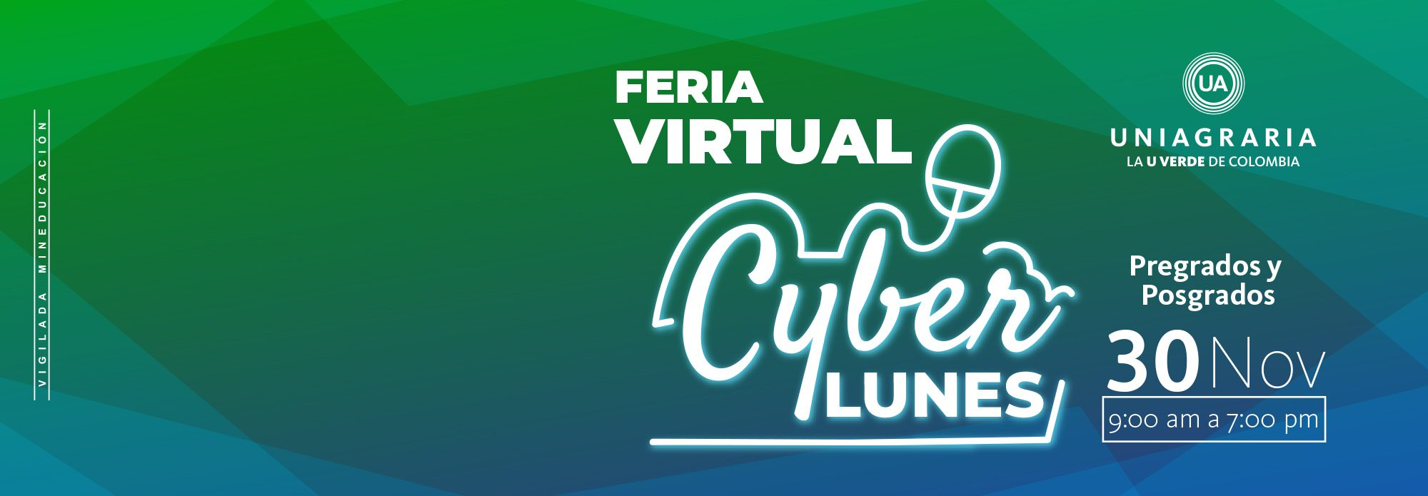 Cyber lunes