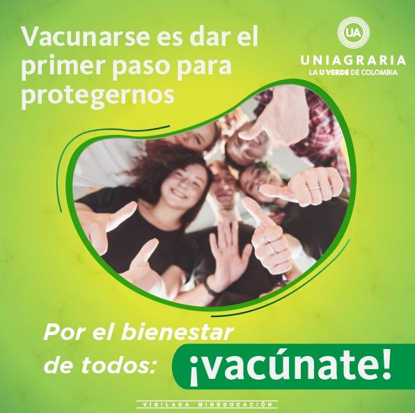Vacunación para COVID-19