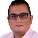 Carlos Eduardo Cardozo Munar