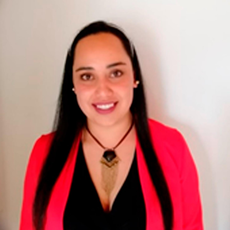 Yesica Patricia Sandoval Barón