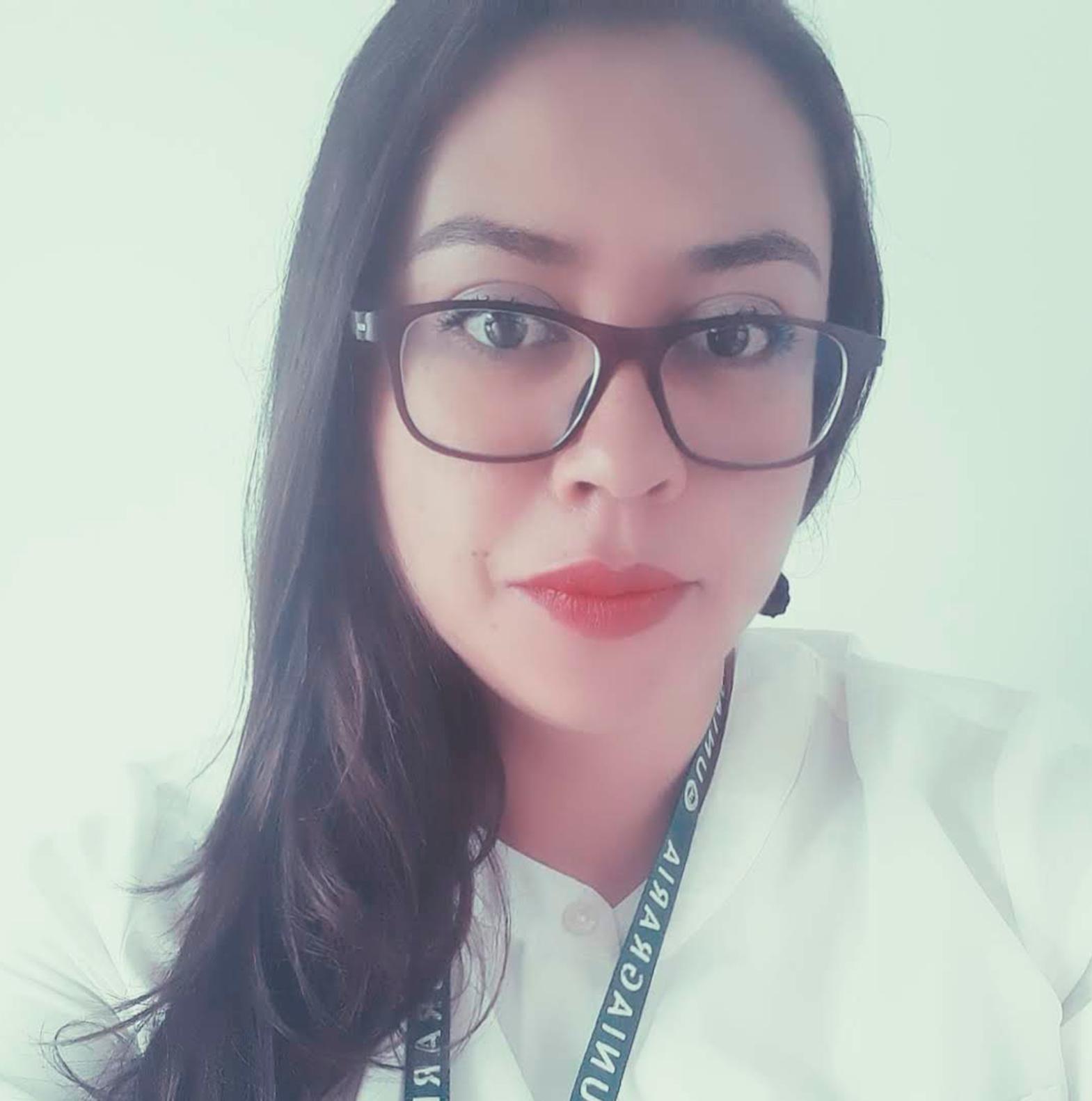 Yuli Alexandra Ortiz Albañil