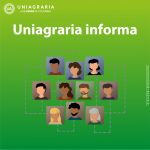 Novedades personal Uniagraria