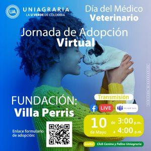 Jornada de Adopción Virtual