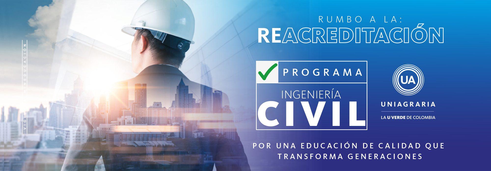 Acreditación Ing Civil 2021