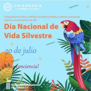 Día Nacional de Vida la Silvestre